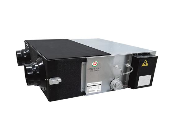 Приточно-вытяжная установка ROYAL Clima RCS-500-P