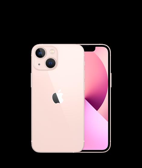 Apple iPhone 13 mini, 128 ГБ, Розовый