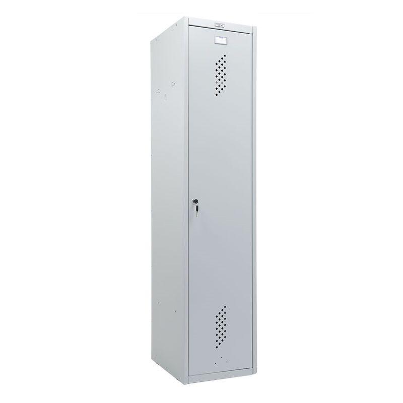 Шкаф для одежды «ПРАКТИК LS-001-40» (приставная секция)