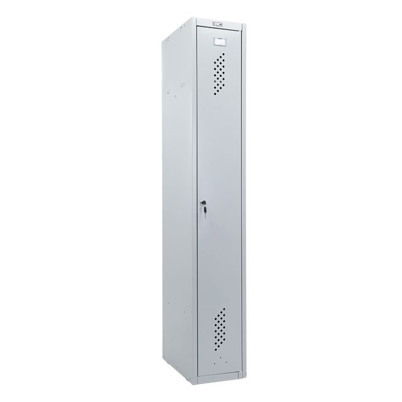 Шкаф для одежды «ПРАКТИК LS-001» (приставная секция)