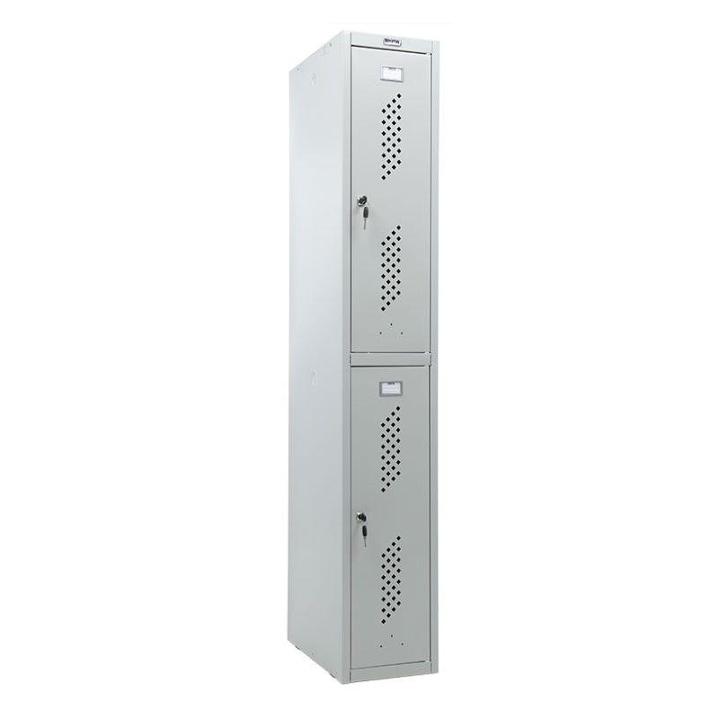 Шкаф для одежды «ПРАКТИК LS-02»