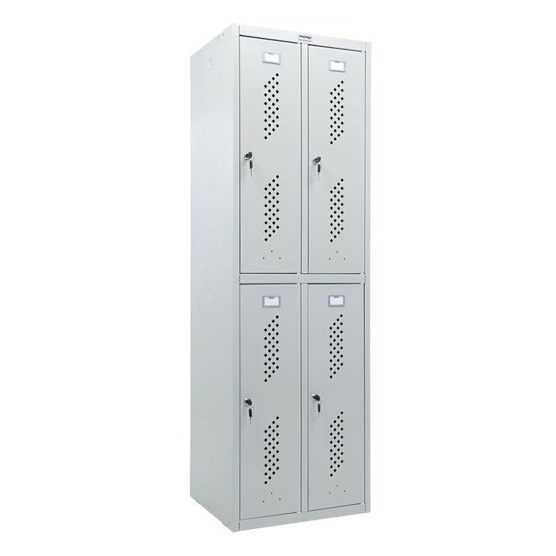 Шкаф для одежды «ПРАКТИК LS-22»