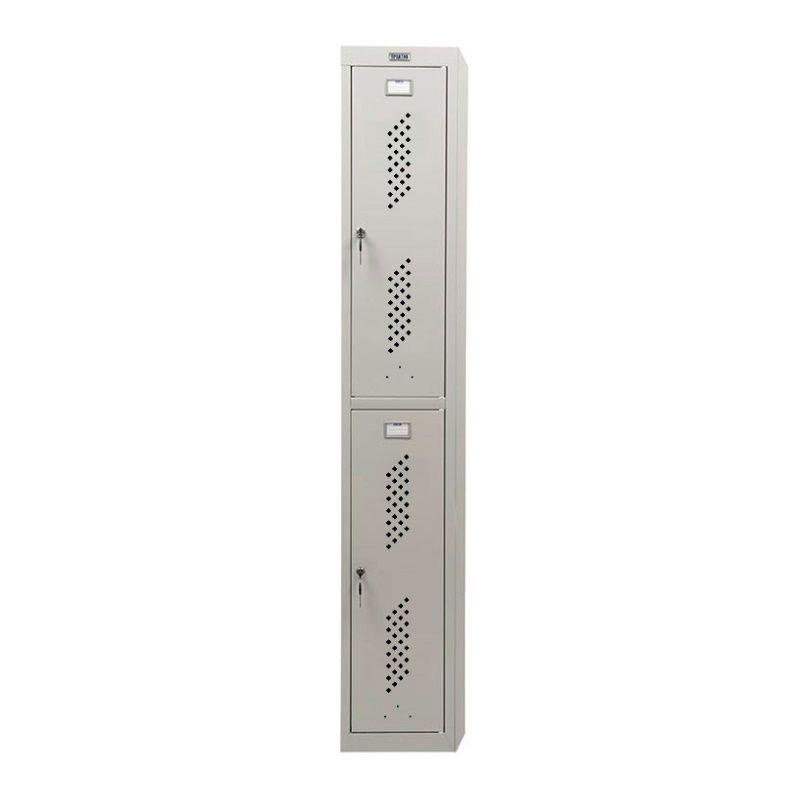 Шкаф для одежды «ПРАКТИК ML 02-30» (усиленный) (дополнительный модуль)