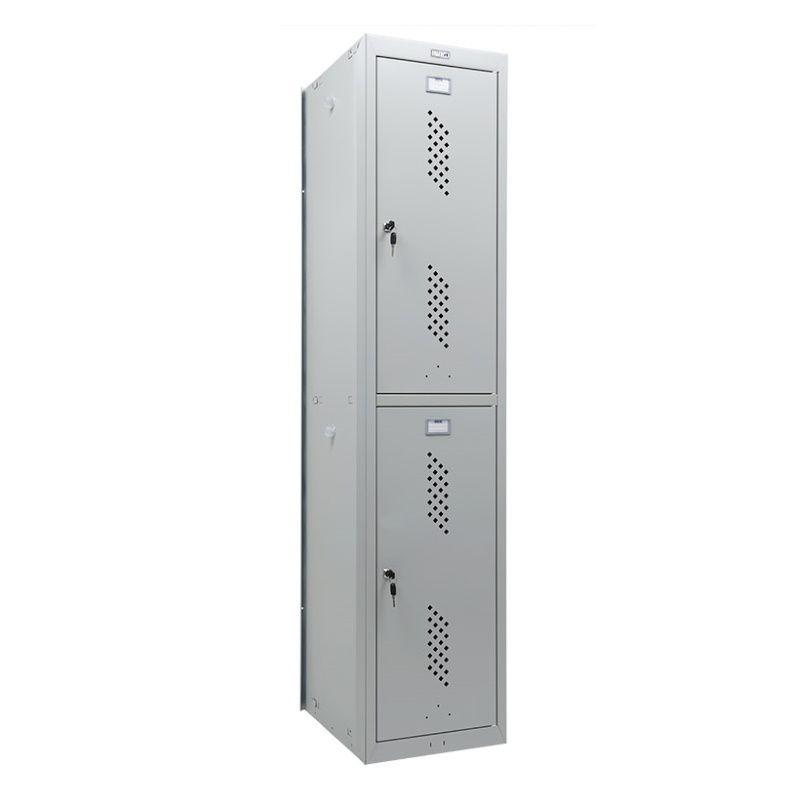 Шкаф для одежды «ПРАКТИК ML 02-40» (усиленный) (дополнительный модуль)