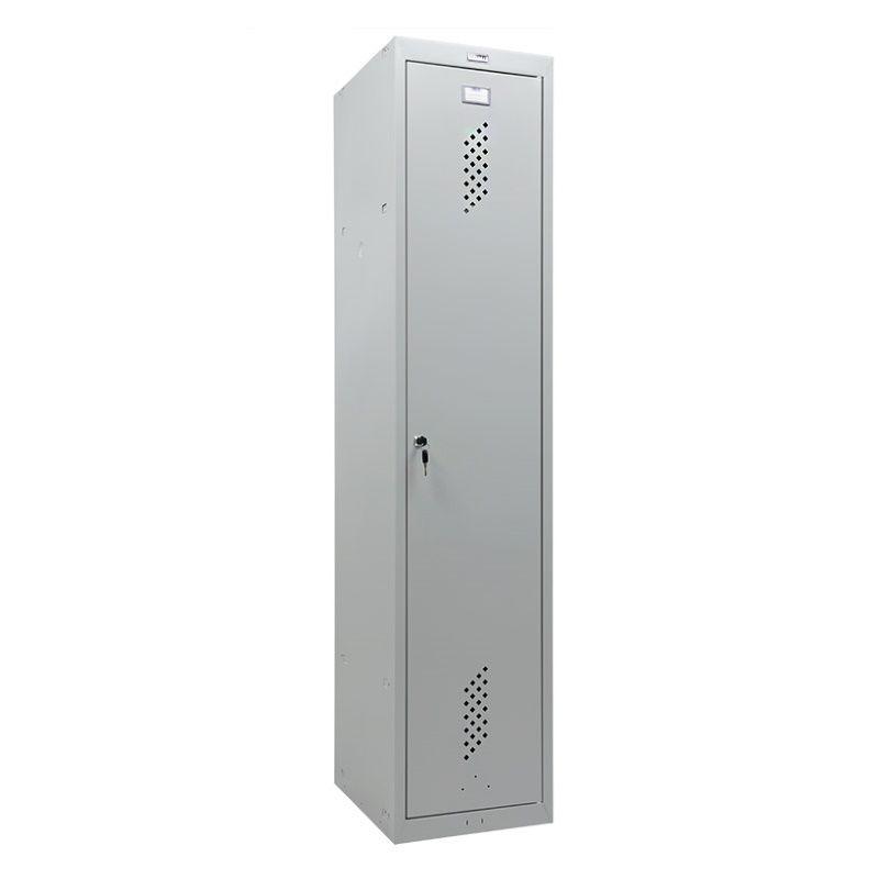Шкаф для одежды «ПРАКТИК ML 11-40» (усиленный) (базовый модуль)