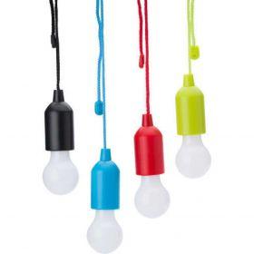 Светильник - Лампочка светоидная на шнурке