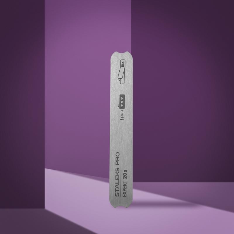 Основа-пилка металлическая прямая EXPERT 20s (130 mm)
