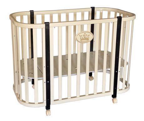 Кроватка Estelle 3