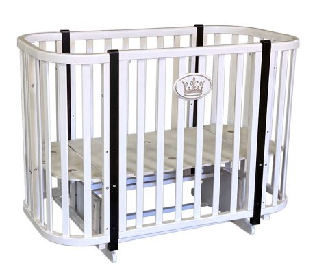 Кроватка Estelle 4