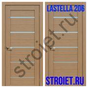 Дверь LA STELLA 206