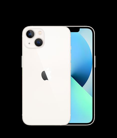 Apple iPhone 13, 128 ГБ, Белый