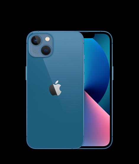 Apple iPhone 13, 256 ГБ, Синий