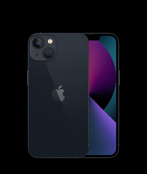 Apple iPhone 13, 256 ГБ, Черный