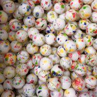 """Мячи-прыгуны 25 мм """"Кляксы"""" 4,45₽"""