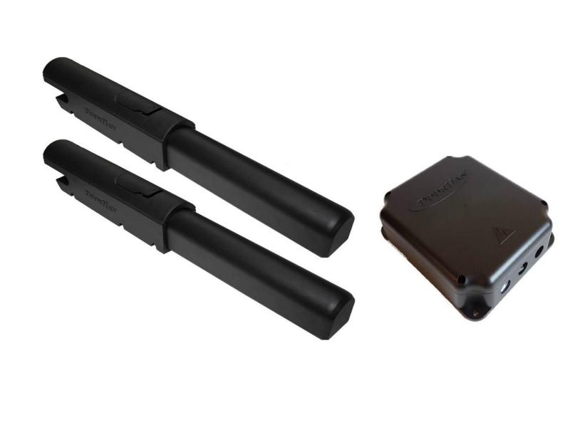 Комплект привода SW-5000PRO-BASE для распашных ворот, створки до 5 м. весом до 500 кг.