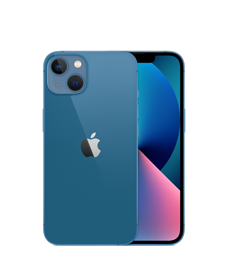 Apple iPhone 13, 512 ГБ, Синий