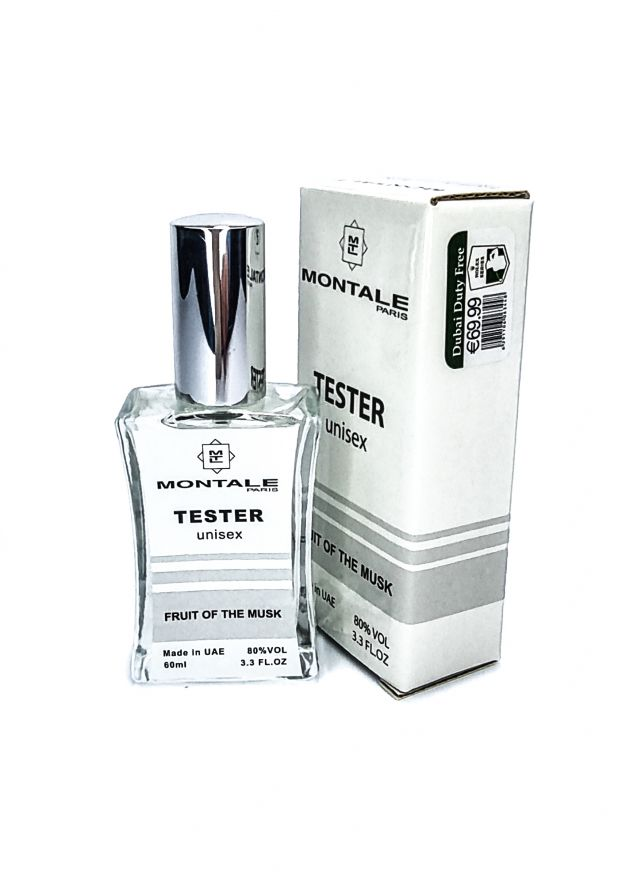 Montale Fruits Of The Musk (unisex) - TESTER 60 мл