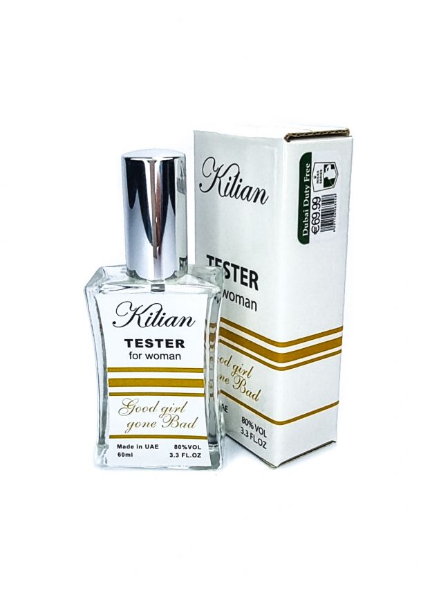 Ciliаn Good Girl Gone Bad (for woman) - TESTER 60 мл