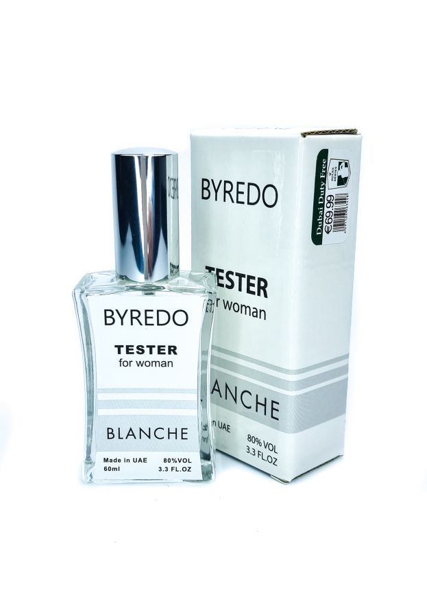 Byredo Blanche (for woman) - TESTER 60 мл