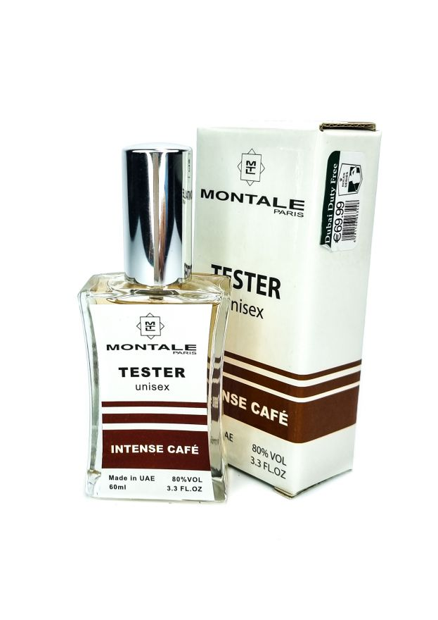 Montale Intense Cafe (unisex) - TESTER 60 мл