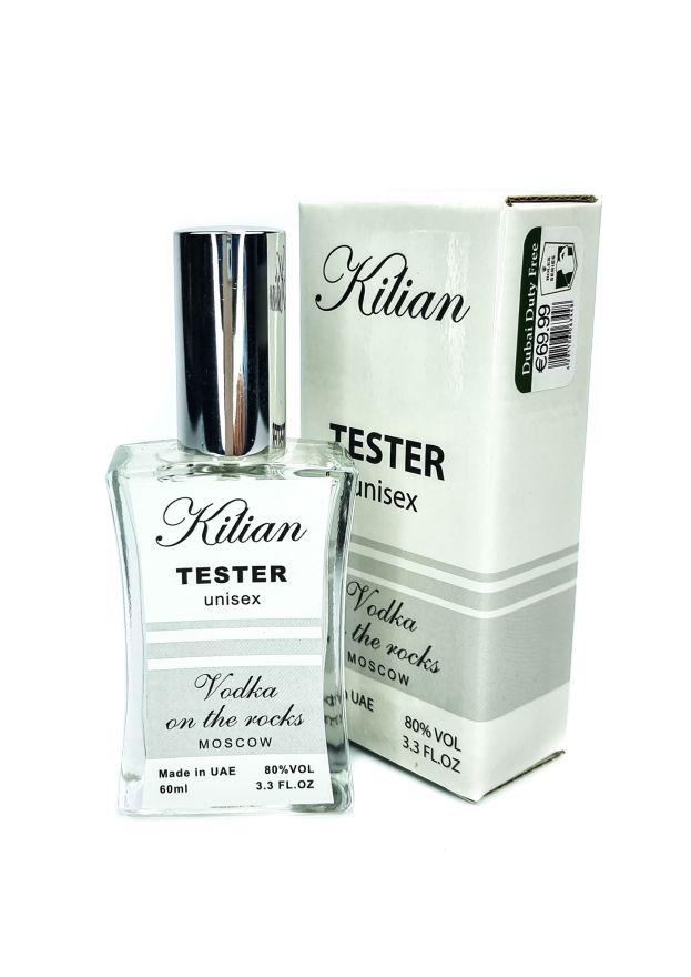 Cillian Vodka on the Rocks (unisex) - TESTER 60 мл