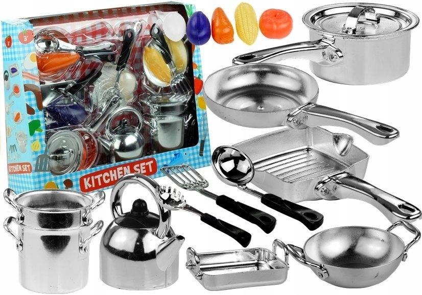 Набор кухонных принадлежностей 3561