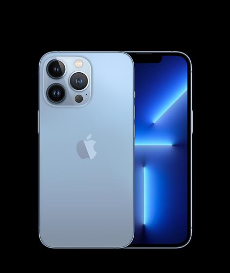 Apple iPhone 13 Pro, 256 ГБ, Голубой