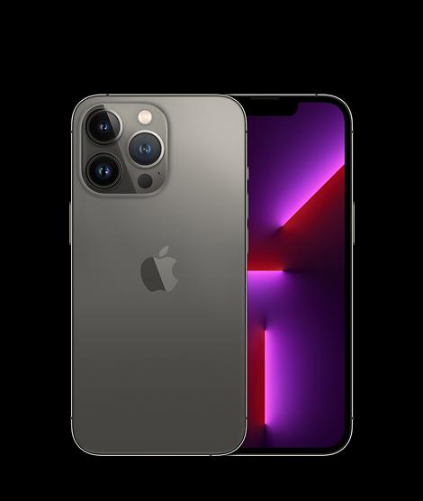 Apple iPhone 13 Pro, 512 ГБ, Графитовый