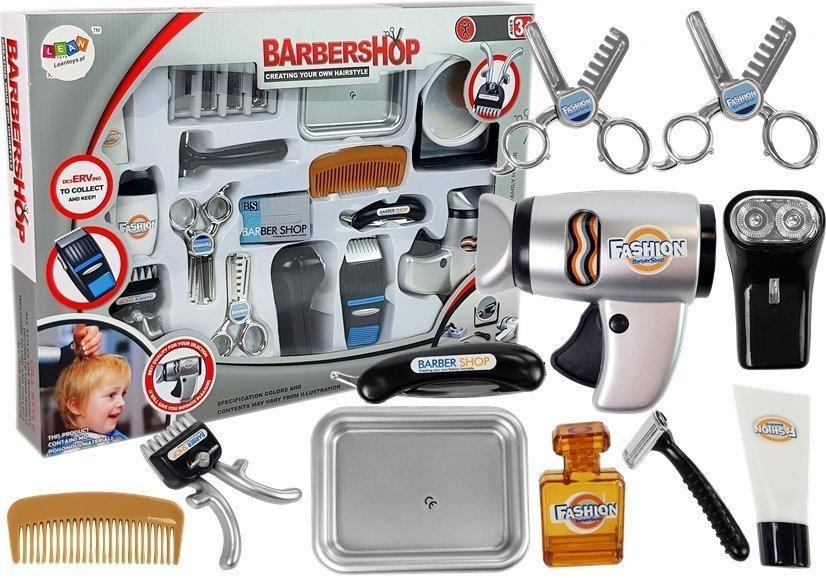 Набор для детской парикмахерской 7313