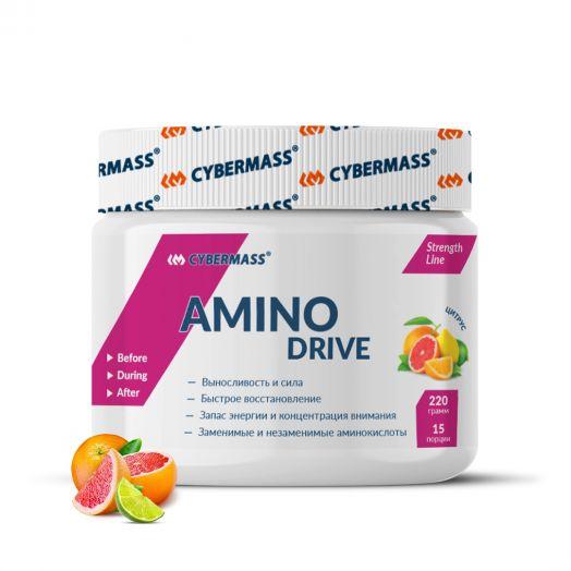 Cybermass - Amino Drive