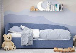 Детская кровать Корона Simba с ПМ