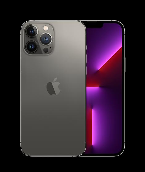Apple iPhone 13 Pro Max, 128 ГБ, Графитовый