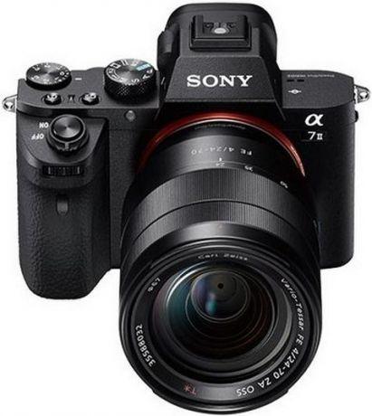 Фотоаппарат Sony Alpha A7 II Kit 28-70
