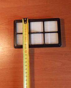 Фильтр пылесоса CENTEK CT2521 (хепа)