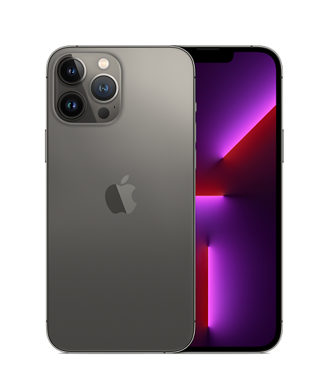 Apple iPhone 13 Pro Max, 1 ТБ, Графитовый