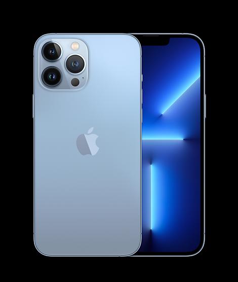 Apple iPhone 13 Pro Max, 1 ТБ, Голубой