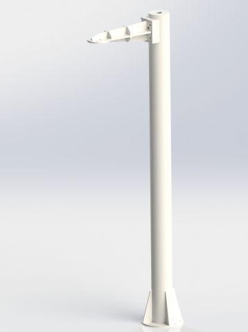 Стойка для микроскопа Zeiss Opmi PROergo