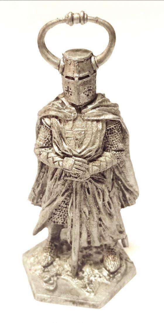 Фигурка Гроссмейстер Тевтонского ордена, 13 век