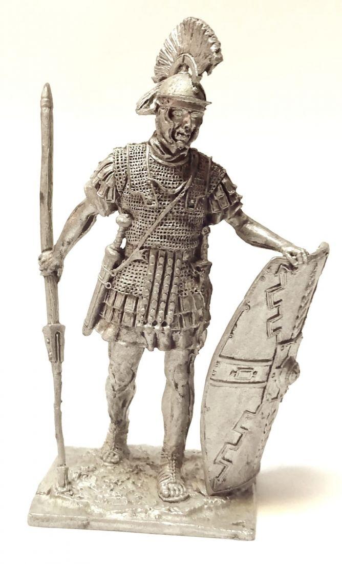 Фигурка Римский легионер, 1 век н.э.