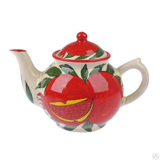 Чайник 1л Гранат