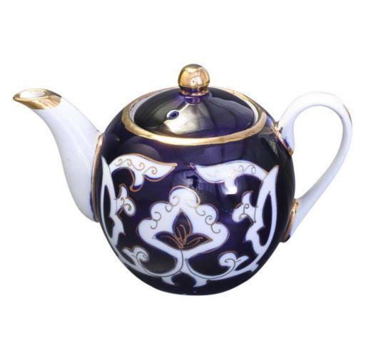 Чайник 1л Хлопок