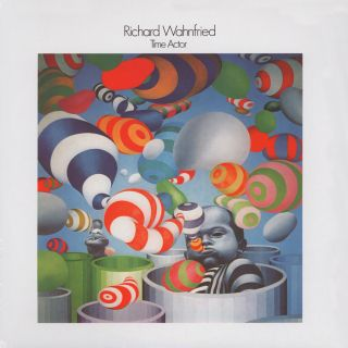 Richard Wahnfried - Time Actor 1979