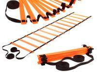 Лестница координационная. Цвет оранжевый. 29163