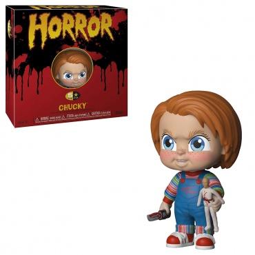Фигурка Funko Vinyl Figure: 5 Star: Horror: Chucky 34011