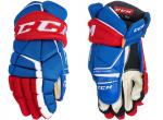 Перчатки юниорские CCM TACKS 9080 (JR)