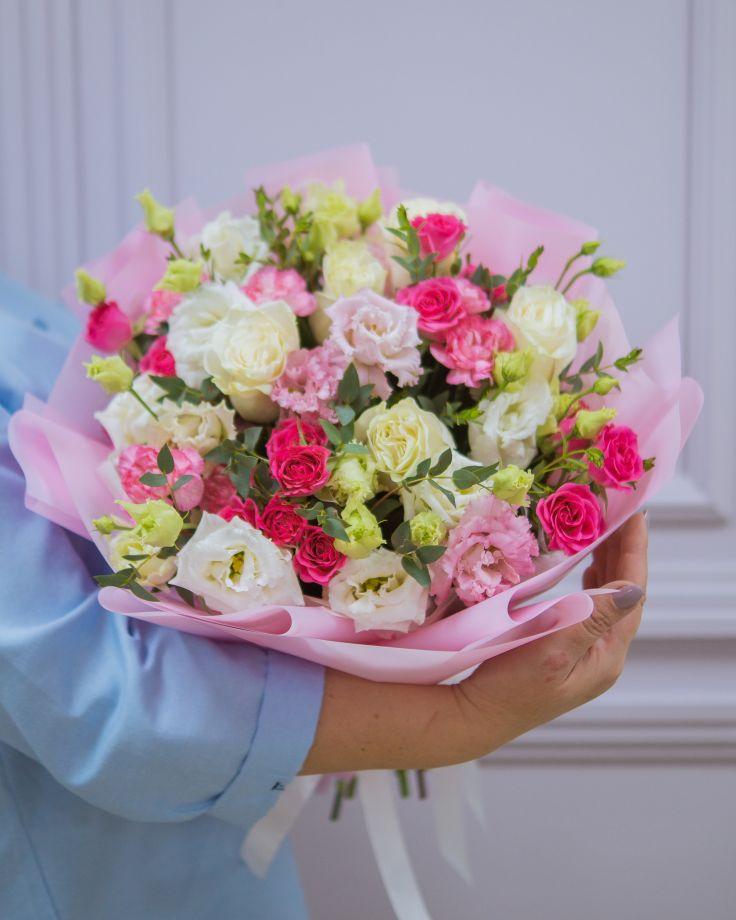"""Букет цветов """"Нежность"""
