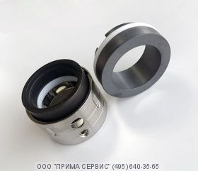 Торцевое уплотнение BS59U/40 SIC/SIC/PTFE BP