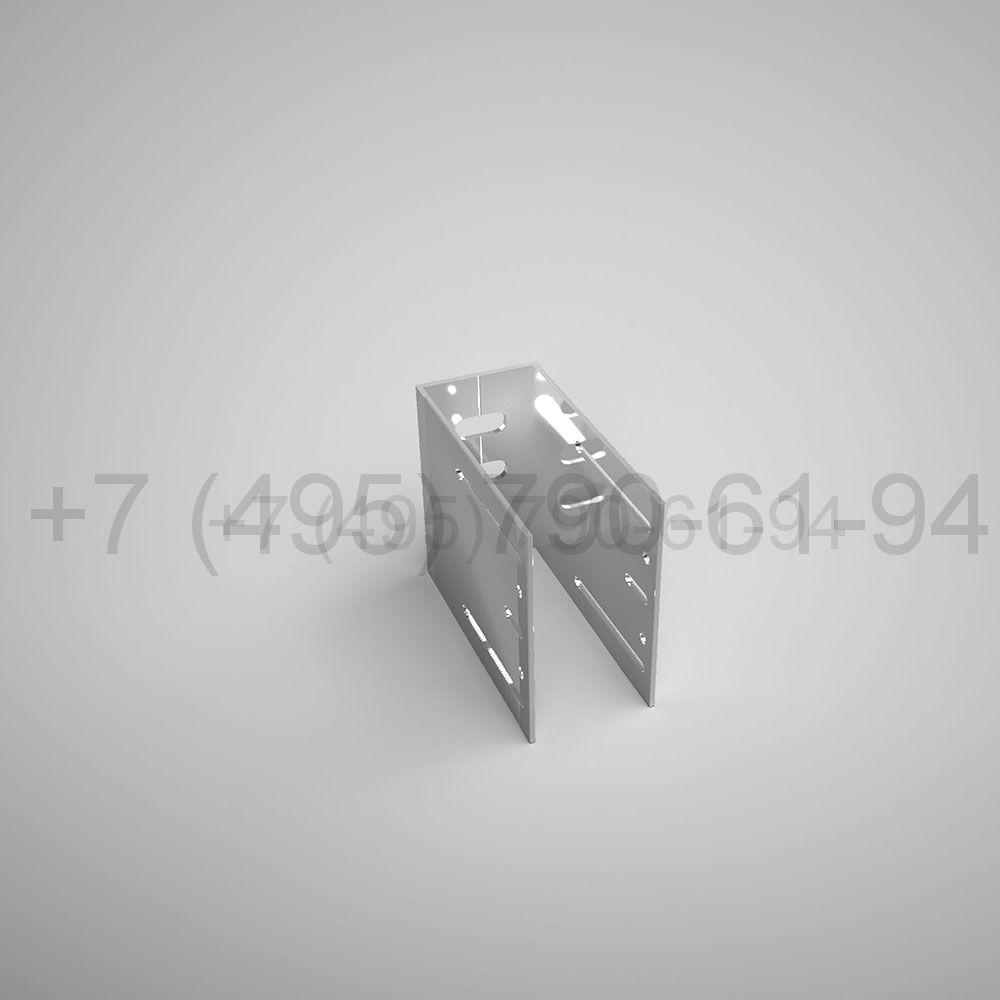 Кронштейн П , 90 мм несущий (выс.100 мм) [ КП 45469-1Н ]