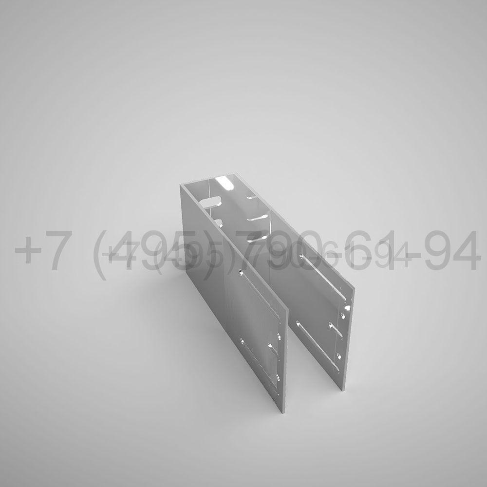 Кронштейн П , 180 мм несущий (выс.100 мм) [ КПС 256Н ]