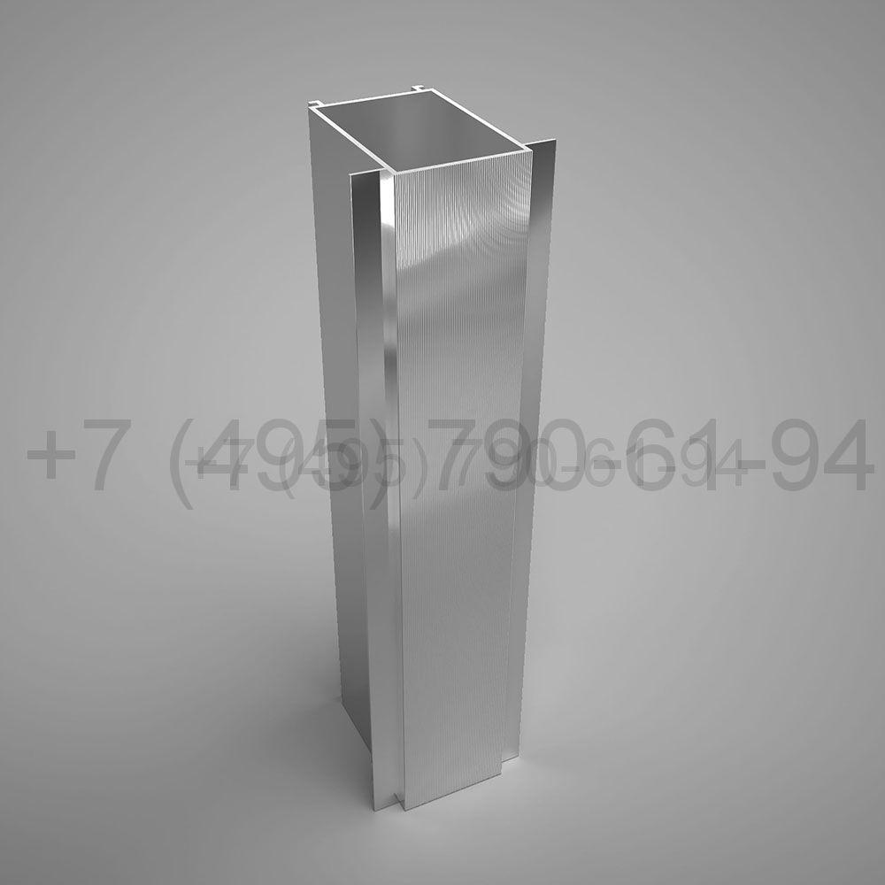 Направляющая межэтажн. усиленная 50х80 мм длина 6,0 м  [ КПС 010 ]